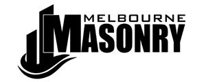MelbMasonry_logo_bw