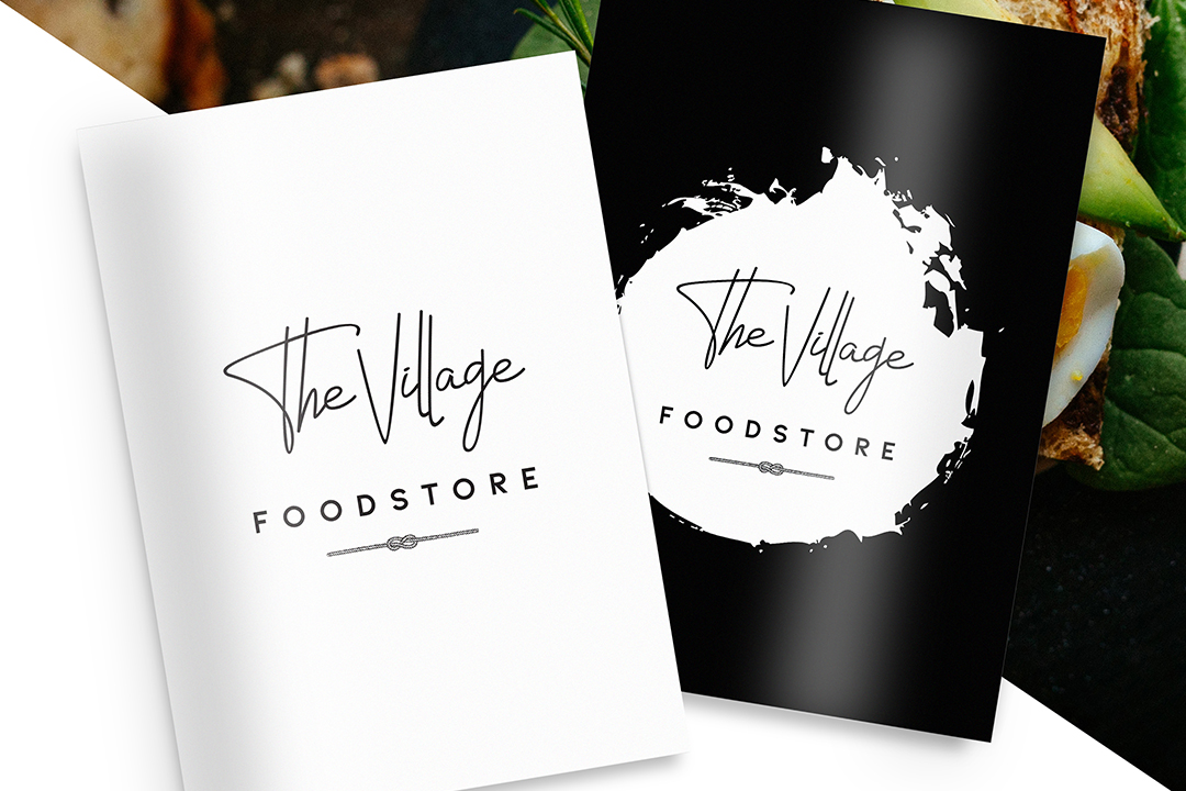 LogoDesign_TheVillage