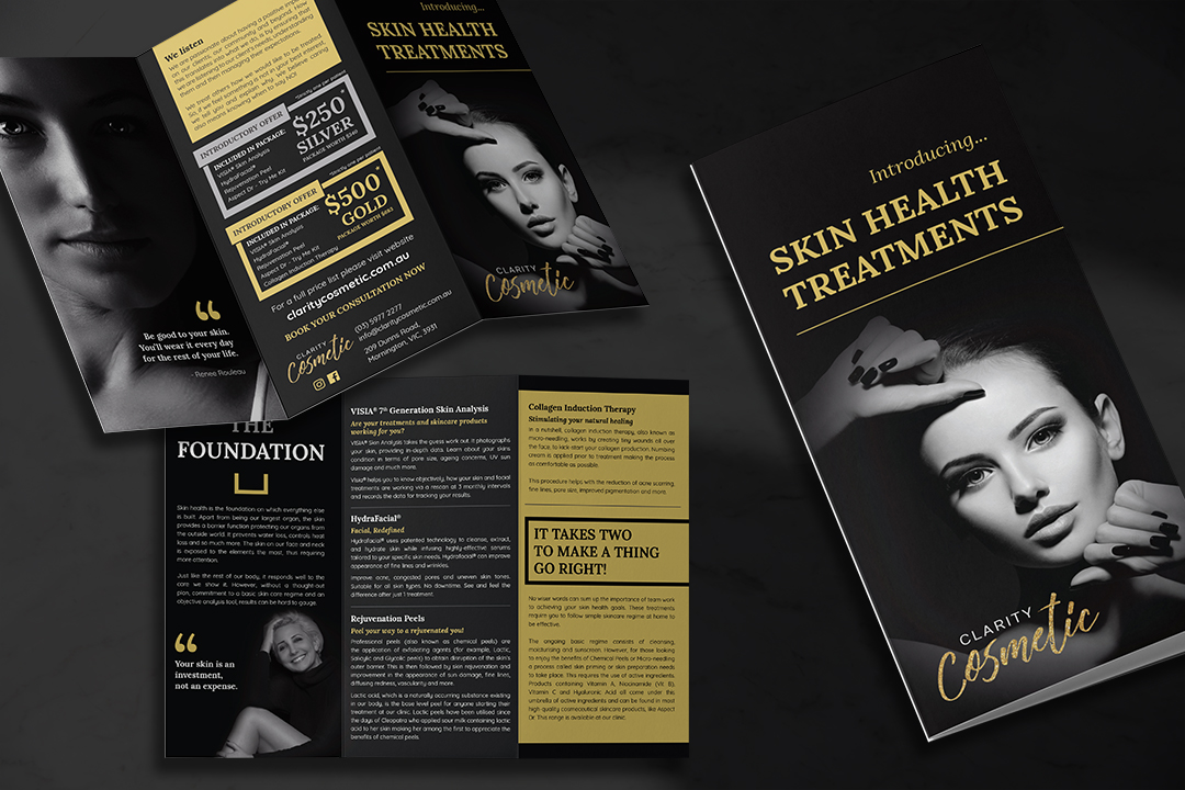 flyer_design_clarityCosmetic